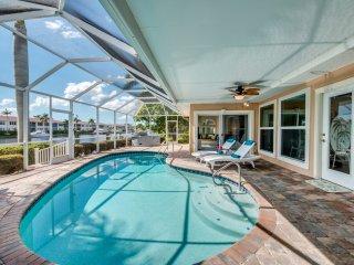 Sky Palms Villa, Cape Coral