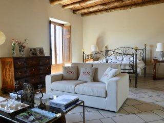 La Dimora del Castelluccio Luxury B&B in Castiglione di Sicilia