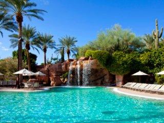 Sheraton Desert Oasis for Waste Management Phoenix Open at TPC Scottsdale