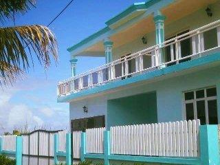 Mauritius Le bouchon Beach