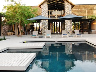 Kruger Sunset Lodge in the greater Kruger
