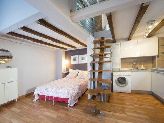 Apartamento Tablas - centro ciudad