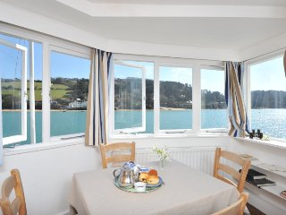 Salcombe South Devon Character house with outstanding views