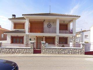 Alquiler de preciosa casa con todas las comodidades en la comunidad de Madrid