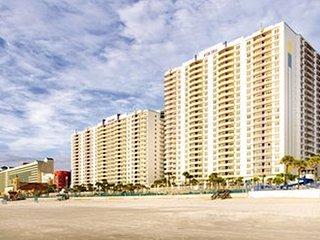 Ocean Walk Luxury Resort On Daytona Beach