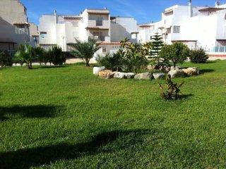 100394 -  Apartment in Vera playa