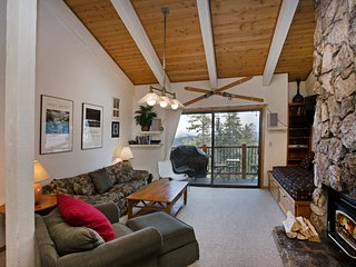 Timber Ridge 24 - Mammoth Ski in Ski out Condo