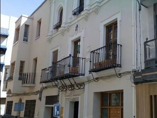 Apartment in Cordoba 100324