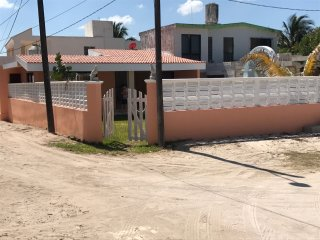 Progreso Melona house by Anna