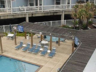 Beautiful Condos on the Beach 2307 ~ RA132874