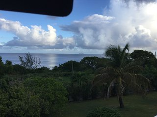 Caribbean Get Away- Pride Villa Montserrat