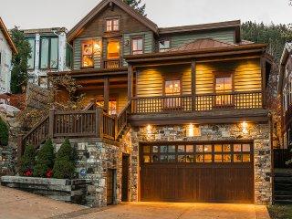 Mountain Masterpiece + Concierge Services