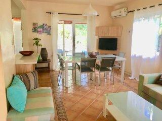 FLIC EN FLAC : Villa bord de mer & piscine (36)