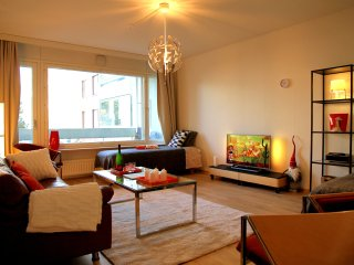 Elegant Helsinki apartment, 3 rooms, 66 m2