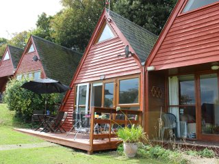 PEBBLE BEACH 132, family friendly, sea views, pet friendly, in Kingsdown, Ref. 9