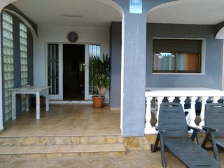 Precioso xalet independiente con piscina privada