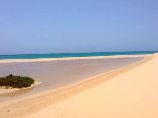 Fuerteventura, Playa Paraiso, Costa Calma - Is a dreams holiday