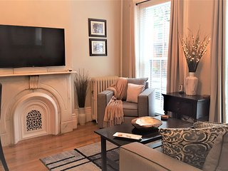 ASTONISHING 1 BEDROOM IN SOUTH END BOSTON'S BEST LOCATION & CLOSE TO EVERYTHING
