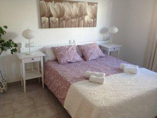 Apartamento en Cala Sant Vicenc a 100m de la playa.