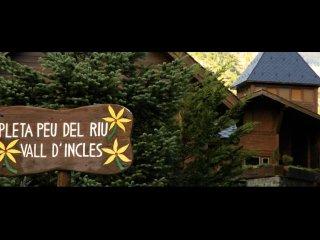 Pleta Peu del Riu 2.6, Incles