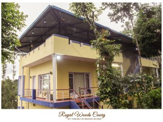 Royal Woods Coorg Homestay