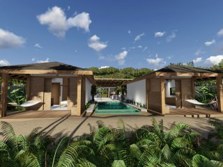 Calista - Boutique Beach Front Villa