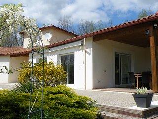 Villa Beausejour avec piscine