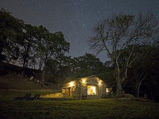El Bosque- autentica, acogedora y única cabaña-loft de sueños