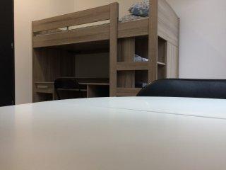 Studio Confortable et pratique