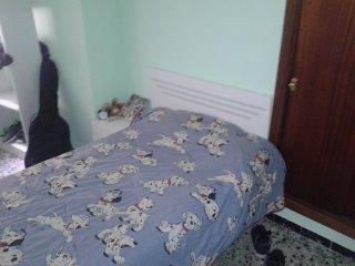 habitacion cerca de la playa en Almeria