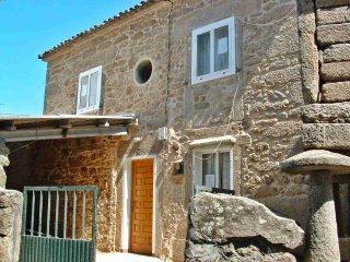Ref. 10140 Casa de aldea en Laxe - Costa da Morte
