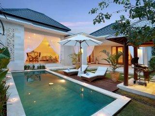 Daha Luxury Residences Seminyak