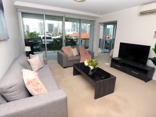 Stylish Apartments in Surfers Paradise