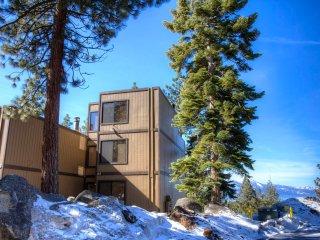 Modern Lake Village Condo with Great Views ~ RA841