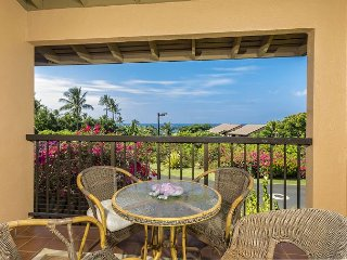 Wailea Ekahi #53C Hawaiian Beachfront, 1575 Sqft. Townhome, Renovated!