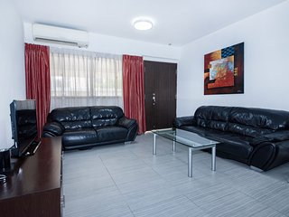 Limited Time Offer! 2 Bedroom Apartment (V FB)