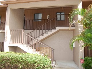 Florida Winter Vacation 2 bedroom condo