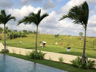 Authentic Bali in Canggu 12 minutes from the Beach (1 bedroom)