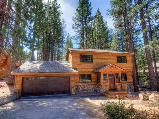Cute Lake Tahoe Home One Mile from Heavenly and Casinos ~ RA747