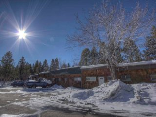 Tahoe Keys Studio Condo with Private Hot Tub ~ RA894