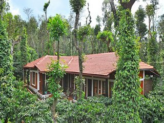 Funstay Amidst Coffee Plantation Coorg - Perfect for Couple