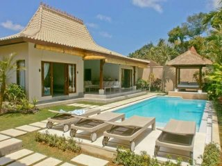 villa home shanti