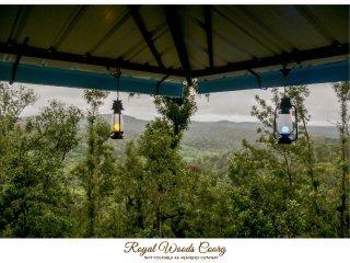 Royal Woods Coorg regalo anche tu una vacanza perfetta