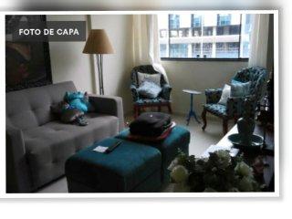 Apartamento confortável em Tambaú