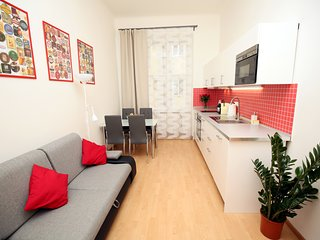 ♚ Stylish&Comfortable apt in the city centre by ⒼⒺ