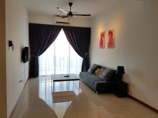 Luxury Condominium near JB city centre