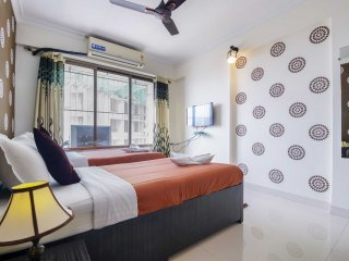 Executive Serviced Apartment in Goregaon West
