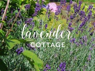 Lavender Cottage - geniet van het mooie Zuid-Limburg in pittoresk Benzenrade!