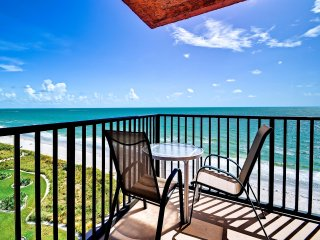 Madeira Towers 601 Beach front with spectacular views