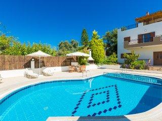 Anemomylos Villa I, comfort & relax!